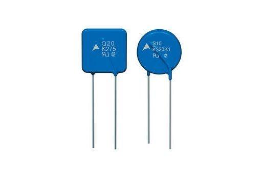 Protección de circuitos